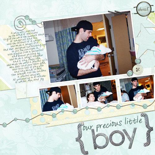 Ourpreciouslittleboy